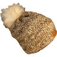 Sherpa Rice beige - Zimní čepice