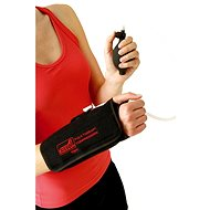 Sissel cooling-compression sleeve wrist