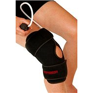 Sissel Cooling komresní-sleeve knee - Cooler Sleeve