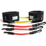 Kinetic bands Cvičební odporové gumy do 50kg - Posilovací guma