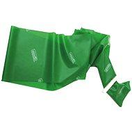 Sissel Posilovací guma Fitband plus zelená
