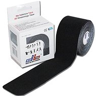 BB tape Ice, čierna