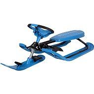 Stiga Snowracer Farbe PRO - blau