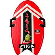 Stiga Schnee Rocket-85 - Rot
