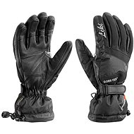 Leki gloves Scale Lady S black 075 - Gloves