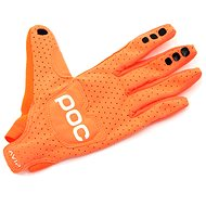 POC avip Glove Lange Zink orange M