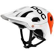 POC Tectal Hydrogen Race White / Orange Iron ML