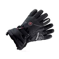 Zanier glove Heat.GTX 2.0 DA black M