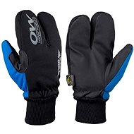 OW Tobuk Lobster Glove Black / Grey vel. 10