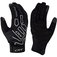 Extoc OW-50 Glove Blue-Yellow vel. 10