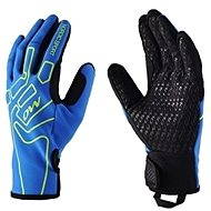OW Extoc-50 Glove Blue-Yellow vel. 12 - Rukavice