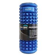 Kine-Max Professional Massage Foam Roller - Masážní Válec - Modrý - Masážní váleček