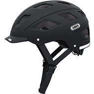 Abus Hybania velvet black veľ. L - Cyklistická helma
