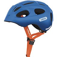 Abus Youn-I sparkling blue vel. M - Cyklistická helma