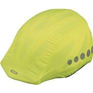 Abus pláštěnka Rain cap universal yellow - Pláštěnka