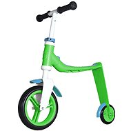 Scoot and Ride Highwaybaby green-blue