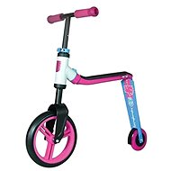 Scoot and Ride Highwaybuddy ružovo-modrá