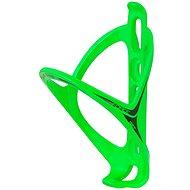 Force Get plastový, zelený lesklý - Košík na lahev