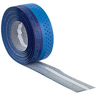 Force Grip PU with embossed logo, blue