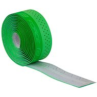 Force Grip PU with embossed logo, green
