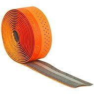 Force Grip PU with embossed logo, orange