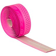Force Grip PU with embossed logo, pink