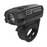 Force BUG-400 USB černé - Světlo na Kolo