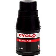 Cyclo Tools Brake Fluid DOT - 125 ml