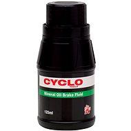 Cyclo Werkzeuge Mineral Bremsflüssigkeit - 125 ml - Nachfüllung