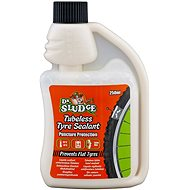 Weldtite Putty for the prevention and correction of defects Dr.Sludge Tubeles Tyre Sealant - 250 ml