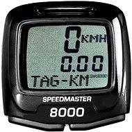 Sigma Speedmaster 8000 - Fahrrad-Computer