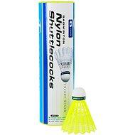 Pro Kennex Nylon Yellow (dóza 6 ks) - green - Badmintonový míč