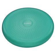 Lifefit Balance cushion 33cm, tyrkysový - Balanční polštářek