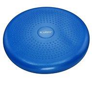 Lifefit Balance cushion 33cm, modrý - Balanční polštářek