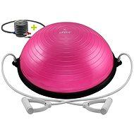 Lifefit Balance ball 58cm, růžová - Balanční podložka