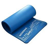 Lifefit yoga mat exkluziv plus, 180x60x1,5cm, modrá