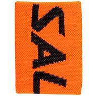Salming Wristband Mid Oranžové - Potítko