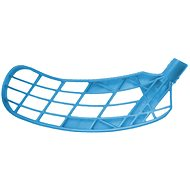 Salming Quest 1 Touch Modrá Levá - Unihockey-Schaufel