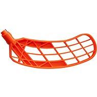 Salming Quest 1 Endurance Oranžová Pravá - Unihockey-Schaufel