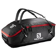Salomon Prolog 70 Backpack Black/Bright Red - Sporttasche