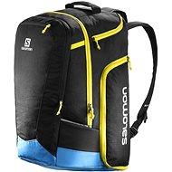 Salomon Extend Go-To-Snow Gear Bag Black/Blue/Ye