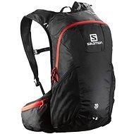 Salomon Trail 20 Black/Bright Red