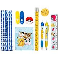 Pokémon Große Reihe von Schulmaterial - Schulranzen