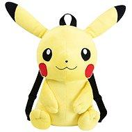 Pokemon Pikachu Plüsch-Rucksack - Rucksack