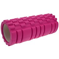 Lifefit Yoga Roller A01 rosa - Massagerolle