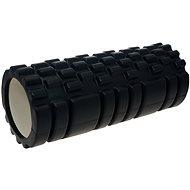 Lifefit Joga Roller A01 černý - Masážní váleček