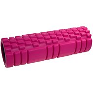 Lifefit Yoga Roller A11 rosa - Massagerolle