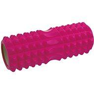 Lifefit Joga Roller C01 ružový