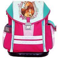 Emipo Ergo One - Beauty - Školní batoh