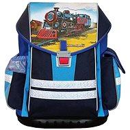 Emipo Ergo One - Pacific - Školský batoh